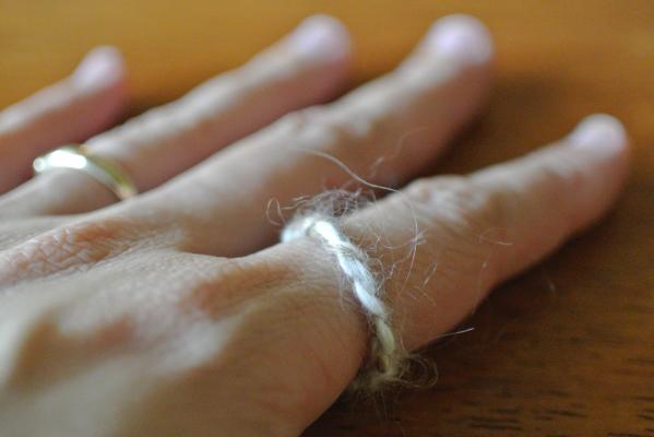 fiber-ring